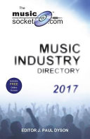 The Musicsocket com Music Industry Directory 2017