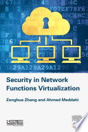 Security in Network Functions Virtualization Book