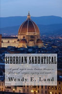 Siberian Sabbatical