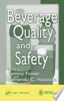 Beverage Quality And Safety