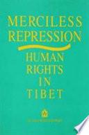 Merciless Repression