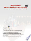Comprehensive Textbook of Echocardiography (Vols 1 & 2)