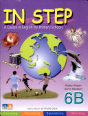 In Step   A Course in English for Primary Schools Textbook 6B