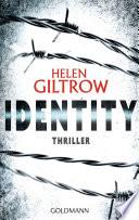 Identity  : Thriller