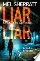 Liar Liar  DS Grace Allendale  Book 3