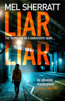 Liar Liar (DS Grace Allendale, Book 3) Book
