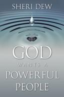 God Wants a Powerful People