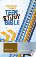 Kjv Teen Study Bible Ebook