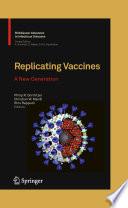 Replicating Vaccines Book PDF
