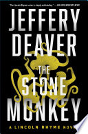 The Stone Monkey Book