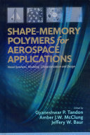Shape Memory Polymers for Aerospace Applications