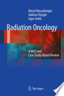 Radiation Oncology Book