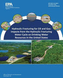 Hydraulic Fracturing for Oil and Gas