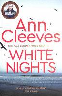 White Nights  the Shetland Series 2