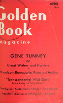 The Golden Book Magazine