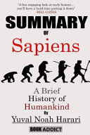 Summary Of Sapiens A Brief History Of Humankind