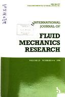 International Journal of Fluid Mechanics Research Book