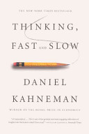 Thinking  Fast and Slow Book