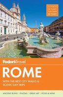 Fodor s Rome