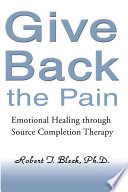 Give Back the Pain