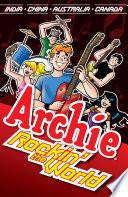 Archie  Rockin  the World