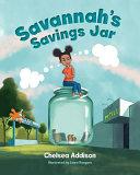 Savannah s Savings Jar