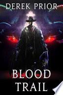 Blood Trail Book