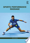 Sports Performance Massage Book