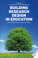 Building Research Design in Education