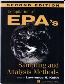 Compilation of EPA s Sampling and Analysis Methods  Second Edition