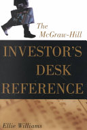 The McGraw Hill Investor s Desk Reference