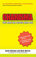 The C Word: Charisma - Get What the Greats Have Got Ebook