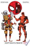 Spider-Man/Deadpool Vol. 0 image