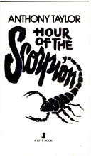 Hour of the Scorpion Book