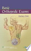 Basic Orthopedic Exams Book PDF