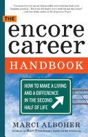 The Encore Career Handbook Pdf/ePub eBook