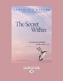 The Secret Within (Large Print 16pt)