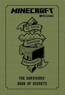Minecraft  The Survivors  Book of Secrets