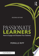 Passionate Learners Book