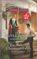 Her Holdiay Family and the Sheriff s Christmas Twins