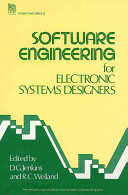 Software Engineering for Electronic Systems Designers