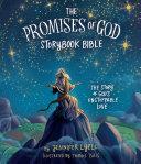 The Promises of God Storybook Bible Pdf/ePub eBook