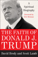 The Faith of Donald J. Trump Pdf