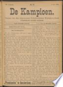 3 juni 1898