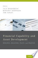Financial Education And Capability