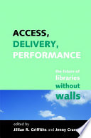 Access  Delivery  Performance Book