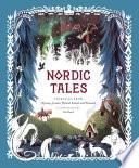 Nordic Tales Book