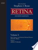 Retina Book PDF