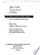Public Health Nursing Service to Families