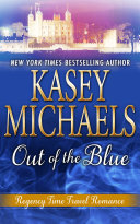 Out of the Blue (A Regency Time Travel Romance)